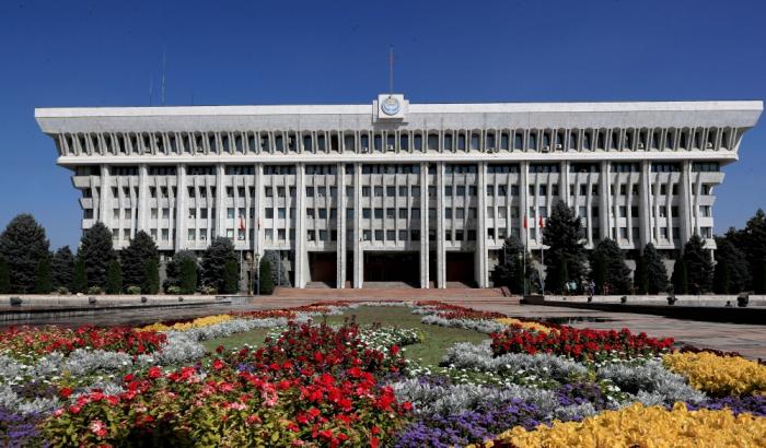 Qırğızıstanda noyabrın 28-i parlament seçkiləri keçiriləcək