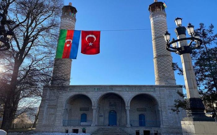 Revival of Shusha is progressing rapidly - Ilham Aliyev