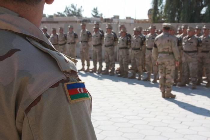 Italian senator praises Azerbaijan's contribution to ensuring security at Kabul airport