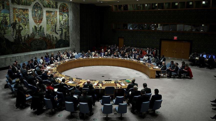 UN Security Council adopts resolution on Afghanistan after Taliban takeover