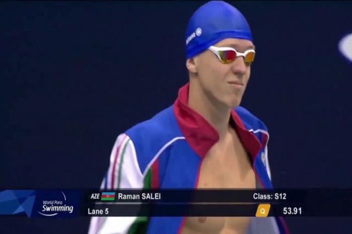 Tokyo Paralympic: Azerbaijan wins 10th gold medal
