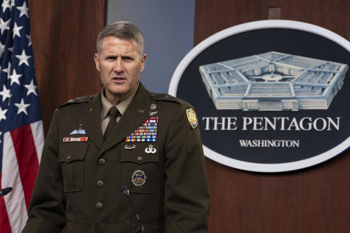 Pentagon admits failure to evacuate as many from Kabul as hoped