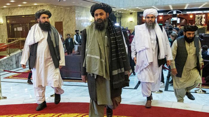 """""""Taliban"""" bir həftə ərzində hökumətin tərkibini açıqlayacaq"""