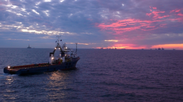 First Shallow Water Absheron Peninsula exploration well spudded offshore Azerbaijan