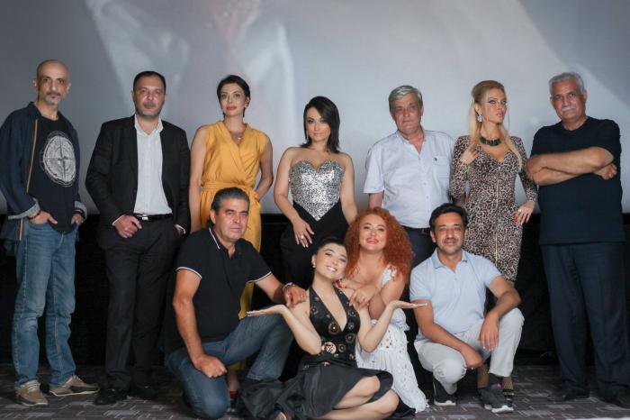 18 ildən sonra qayıdan serial -  VİDEO