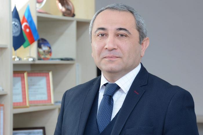 Avtomobil Nəqliyyatı Xidmətinə yeni müavin təyin edildi