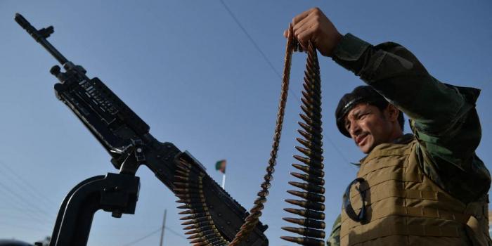 Afghanistan: les talibans progressent, deuxième attaque sur un bureau de l'Onu