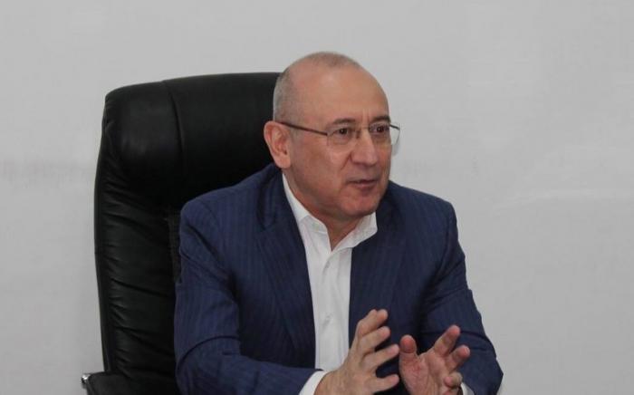 """""""Sevincimizin həddi-hüdudu yoxdur"""" -    İlqar Rəhimov"""