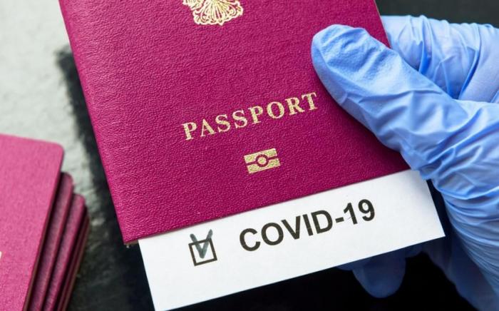 Daha 23 nəfər COVID-19 pasportu olmadığına görə toya buraxılmayıb