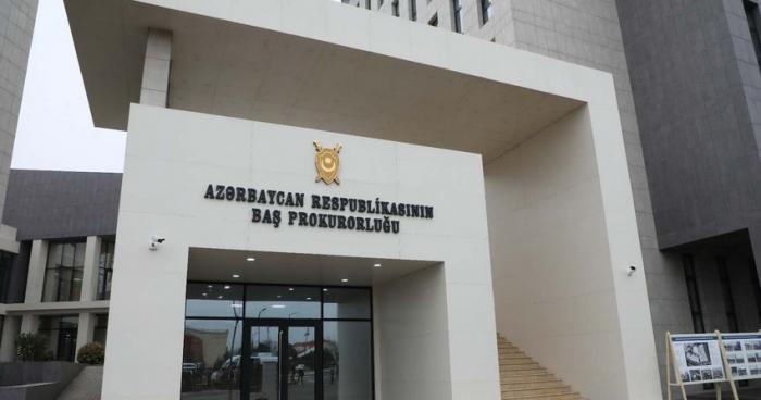 Prokurorluqdan narkomaniya ilə bağlı vətəndaşlara müraciət -    VİDEO