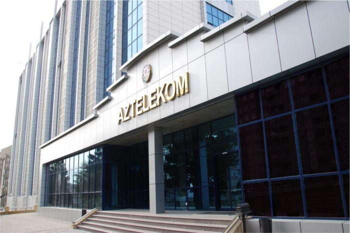 """Aztelekom""dan yeni texnologiya"
