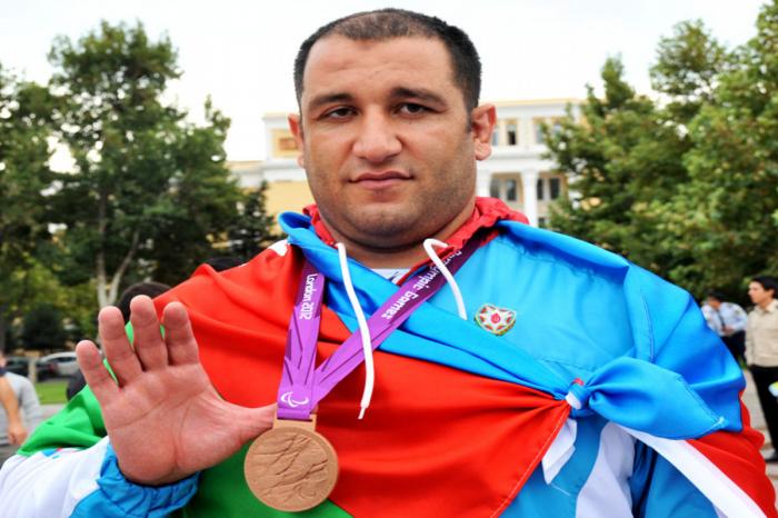 Tokio-2020:    İlham Zəkiyev bürünc medal qazandı