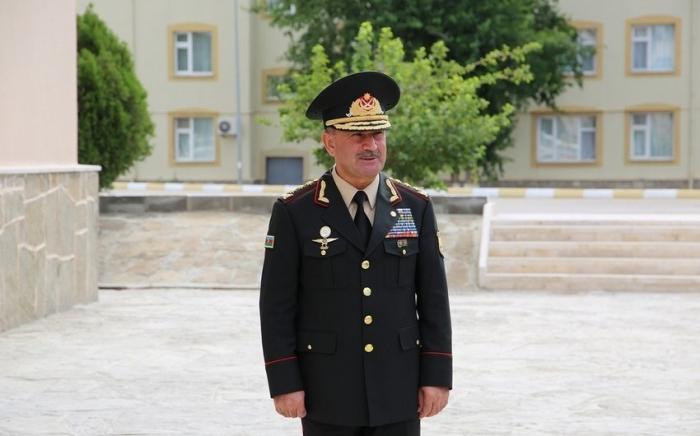 """""""Təlimlər iki qardaş ölkənin hərbi qüdrətinin nümayişidir"""" -    Kərəm Mustafayev"""
