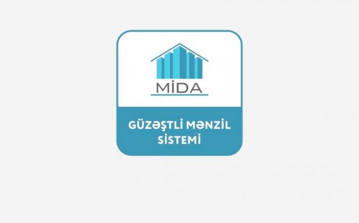 """""""MİDA"""" Sumqayıtda yeni çoxmənzilli bina tikdirəcək"""