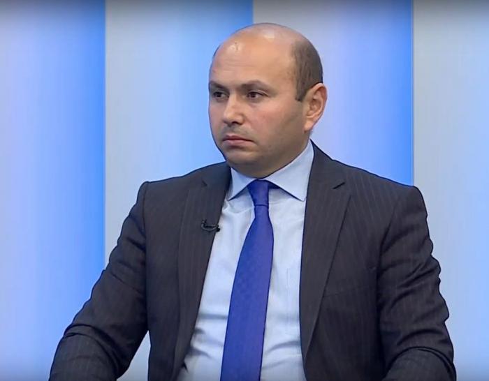 """""""Referenduma və ya parlamentin buraxılmasına zərurət yoxdur"""" -  Deputat"""