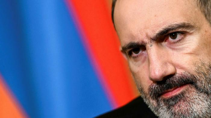 Paşinyan yenidən Ermənistanın baş naziri oldu -  YENİLƏNİB
