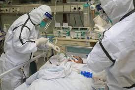 توفي 73 شخصًا آخر بسبب COVID-19 في جورجيا