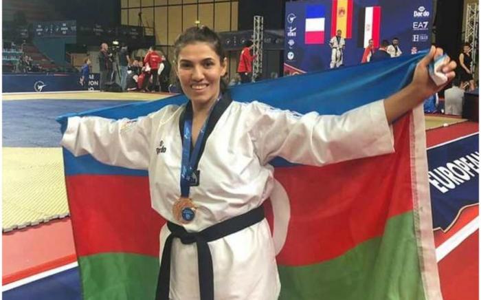 Azərbaycanlı paralimpiyaçı koronavirusa yoluxdu