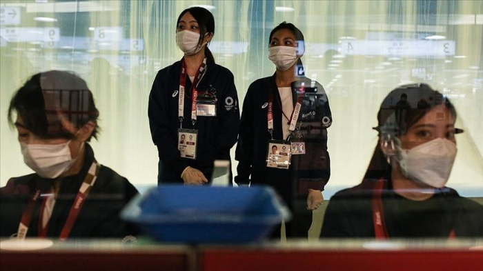 COVID-19 cases at Tokyo Olympics exceed 250