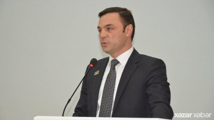 Komissiya polisi döyən deputat barədə qərar qəbul etdi
