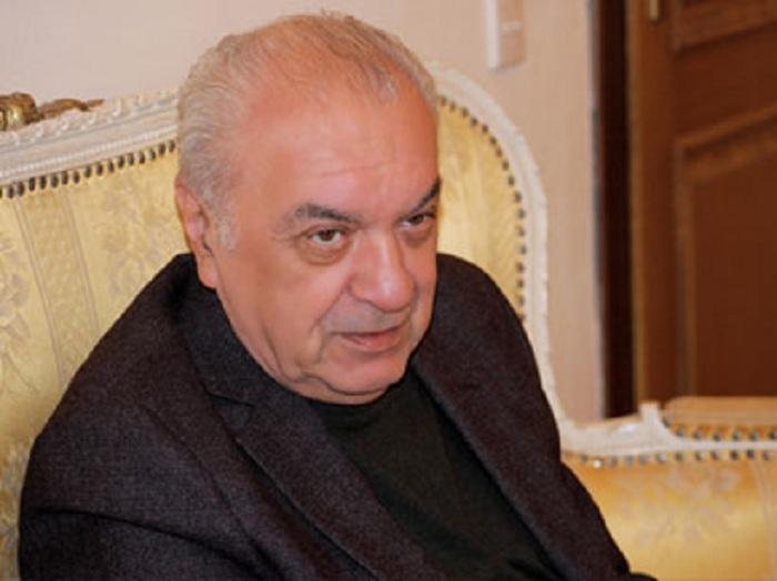 Həyatda ən çox qızını sevirdi...  -  Rafiq Hüseynovun 75 illiydir