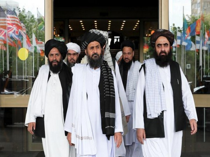 Taliban to announce new Afghan government in near future