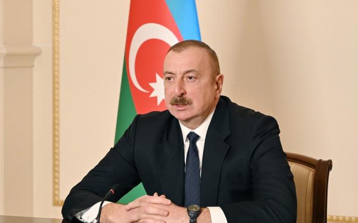 """""""UNESCO-nun missiyası yenə gecikir"""" -    Azərbaycan Prezidenti"""