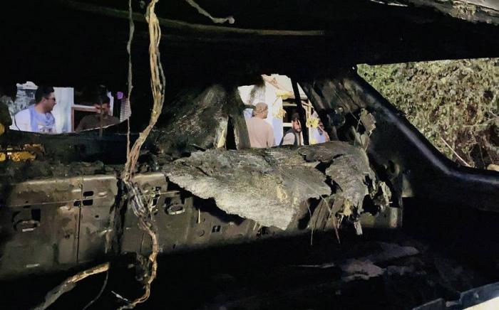 KİV:    ABŞ-ın Kabilə endirdiyi raket zərbəsi nəticəsində ölənlərin sayı 7 -yə çatıb