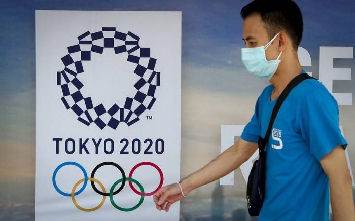 Olimpiadada virusa yoluxanların sayı 281-ə çatıb