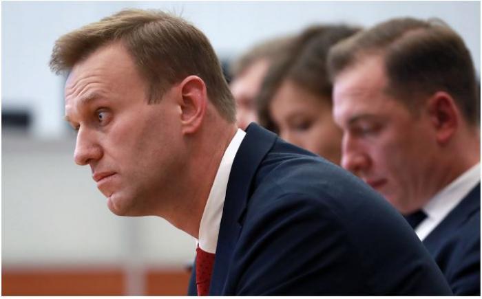 """Rusiya səfirliyi  """"Navalnı işi"""" nə görə Britaniyaya xəbərdarlıq etdi"""