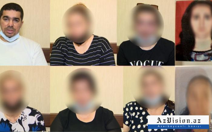 Bakıda 4 tibb müəssisəsi saxta COVID-19 pasportu satırmış -    VİDEO
