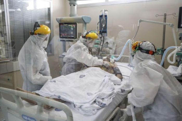 Ermənistanda koronavirusdan ölənlərin sayı 4830 nəfərə çatıb