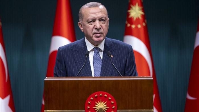 Feux de forêts en Turquie : Erdogan a remercié Ilham Aliyev