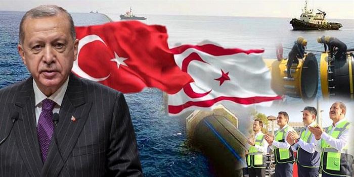 """Yeni """"Kipr partiyası"""" başlayır:    Ağ fiqurlar Ərdoğandadır –    TƏHLİL"""