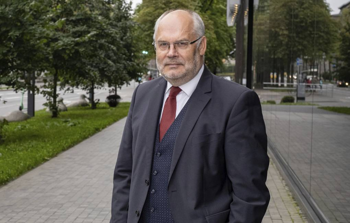 Estoniyanın yeni prezidenti seçilib