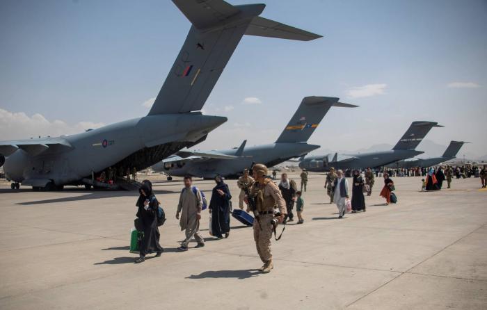 """""""Taliban""""  31 avqustdan  evakuasiyanı dayandıracaq"""