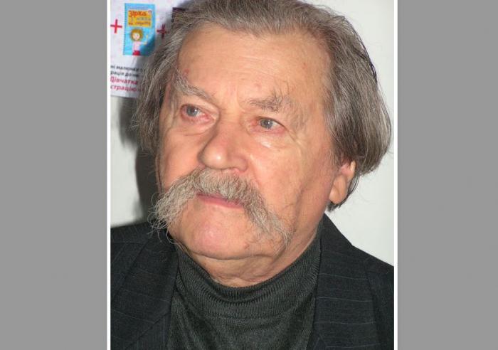 Tanınmış ukraynalı yazıçı vəfat edib