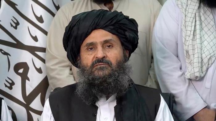 """""""Taliban"""" ali liderinin yerini açıqlayıb"""