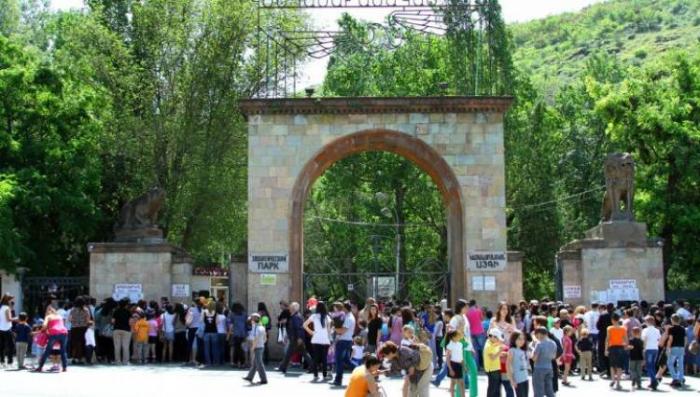 Ermənistanda etiraz aksiyası keçirilir-