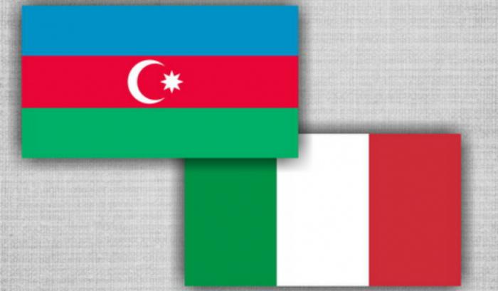 Les Azerbaïdjanais pourront se rendre en Italie