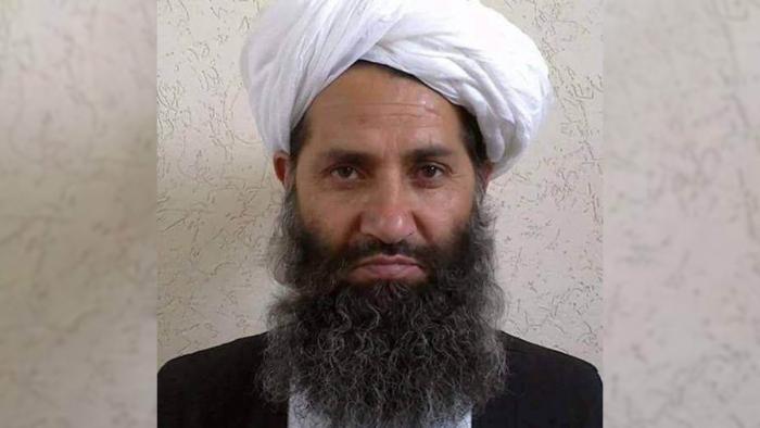 Taliban lideri bütün siyasi məhbusları azad etməyi tapşırıb