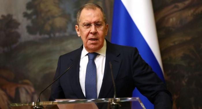 Moskvada Lavrov və Mirzoyan arasında görüş keçirilir