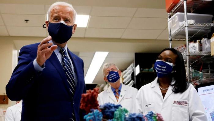 ABŞ-da koronavirus həyəcanı:   Bayden vaksinasiyanı məcburi edə bilər