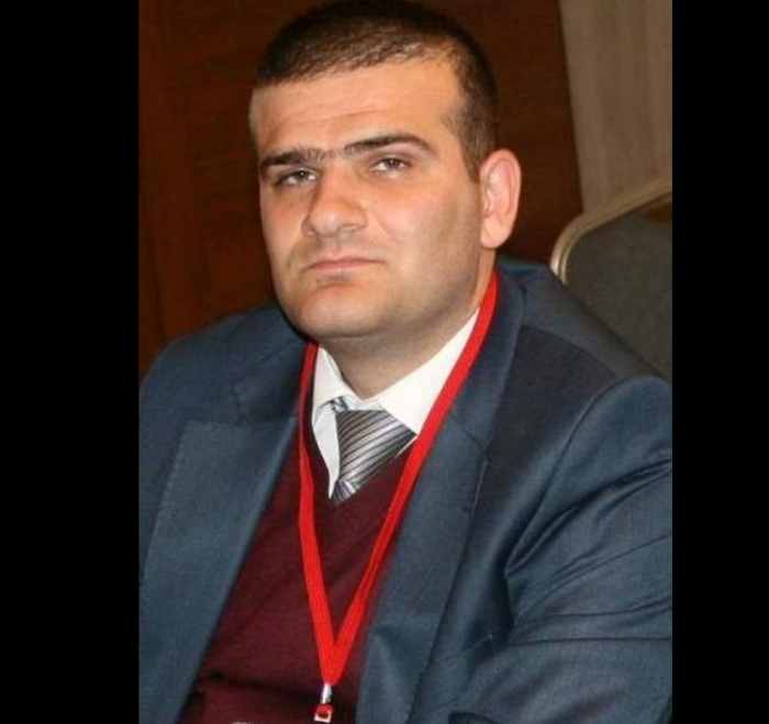 """""""Türkiyəyə yardım hərbi-siyasi birliyimizin davamıdır""""-   Teymur Qasımlı"""