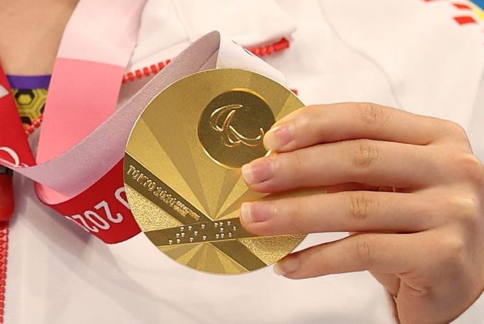 """""""Para"""" fərqi:  Olimpiyaçılarımızın bacarmadığını paralimpiyaçılarımız necə etdilər?!"""