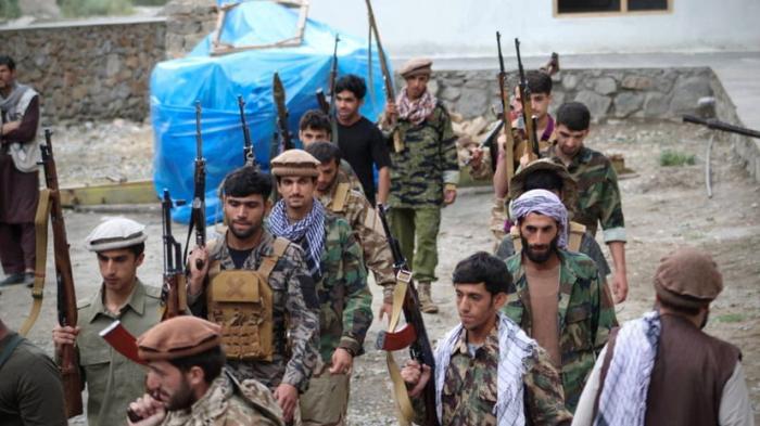 """Pəncşirdə """"Taliban""""ın hücumunun qarşısı alınıb"""