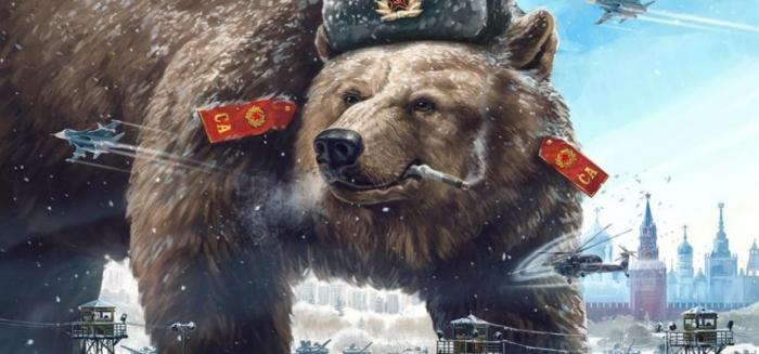 Rusofoblar Rusiyaya buraxılmayacaq