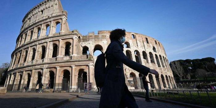 Pandémie: Le site de réservation pour se faire vacciner à Rome attaqué par des hackeurs