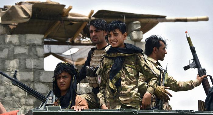 """Bir gündə """"Taliban""""ın 300-dən çox silahlısı öldürüldü"""