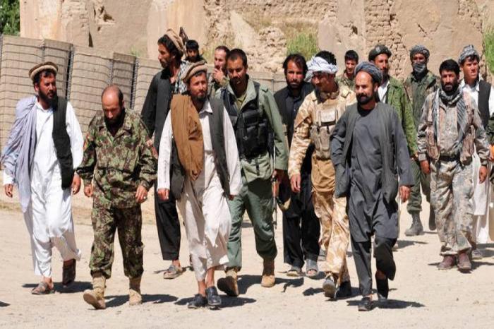 """Kərzay, Abdulla və Hikmətyar """"Taliban""""ın yaradacağı şurada olacaqlar"""